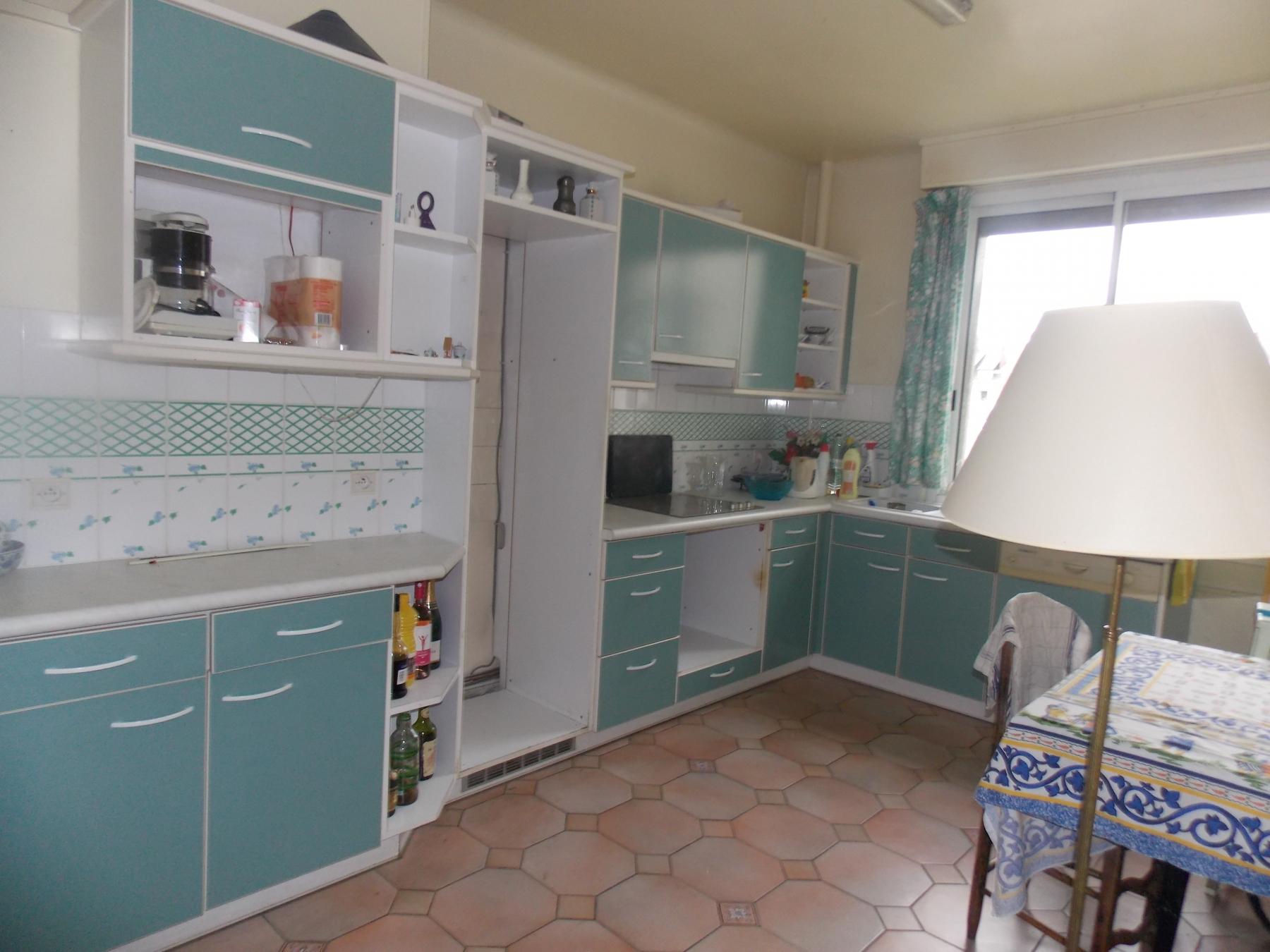 Centre ville achat d 39 appartement de 103 m2 lisieux for Piscine lisieux